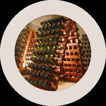 Liderazgo en el mercado nacional de vinos espumosos