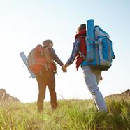 Nós preferimos uma aventura