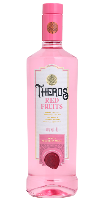 THEROS RED FRUITS