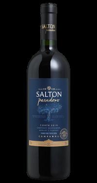 SALTON PARADOXO CORTE
