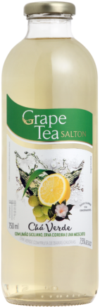 GRAPE TEA SALTON – LIMÓN