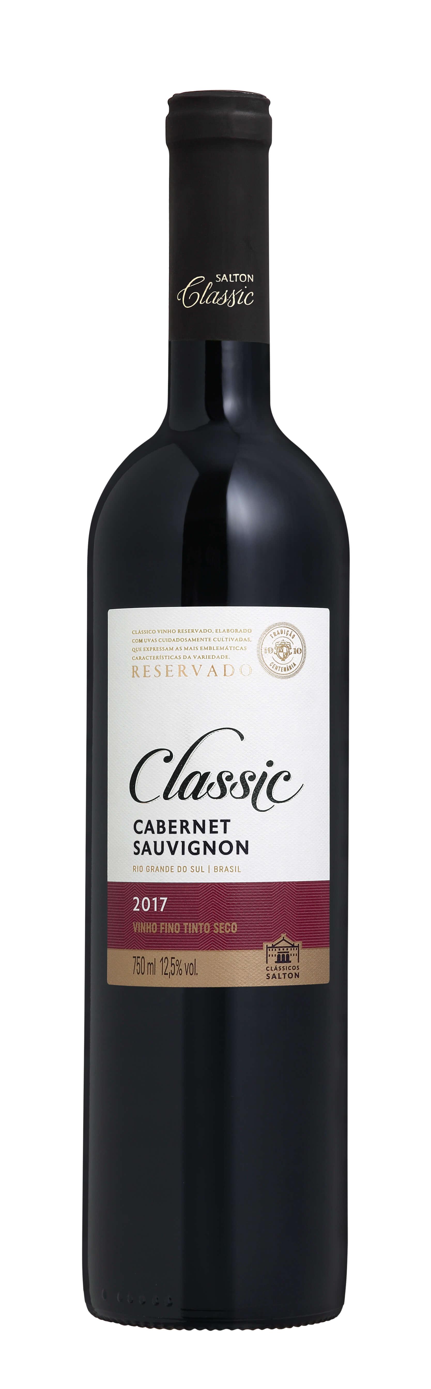 SALTON CLASSIC CABERNET SAUVIGNON