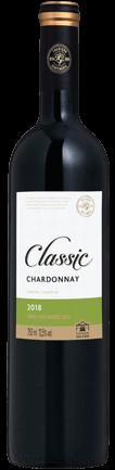 SALTON CLASSIC CHARDONNAY