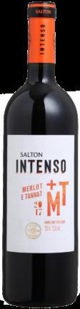 SALTON INTENSO MERLOT & TANNAT