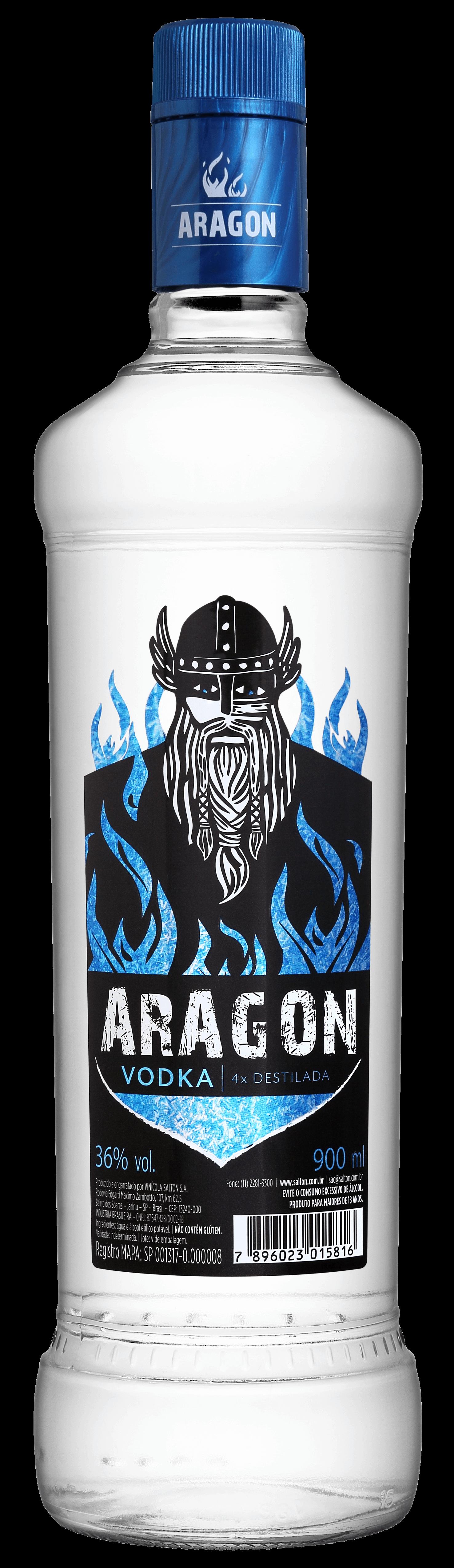 Vodka Aragon