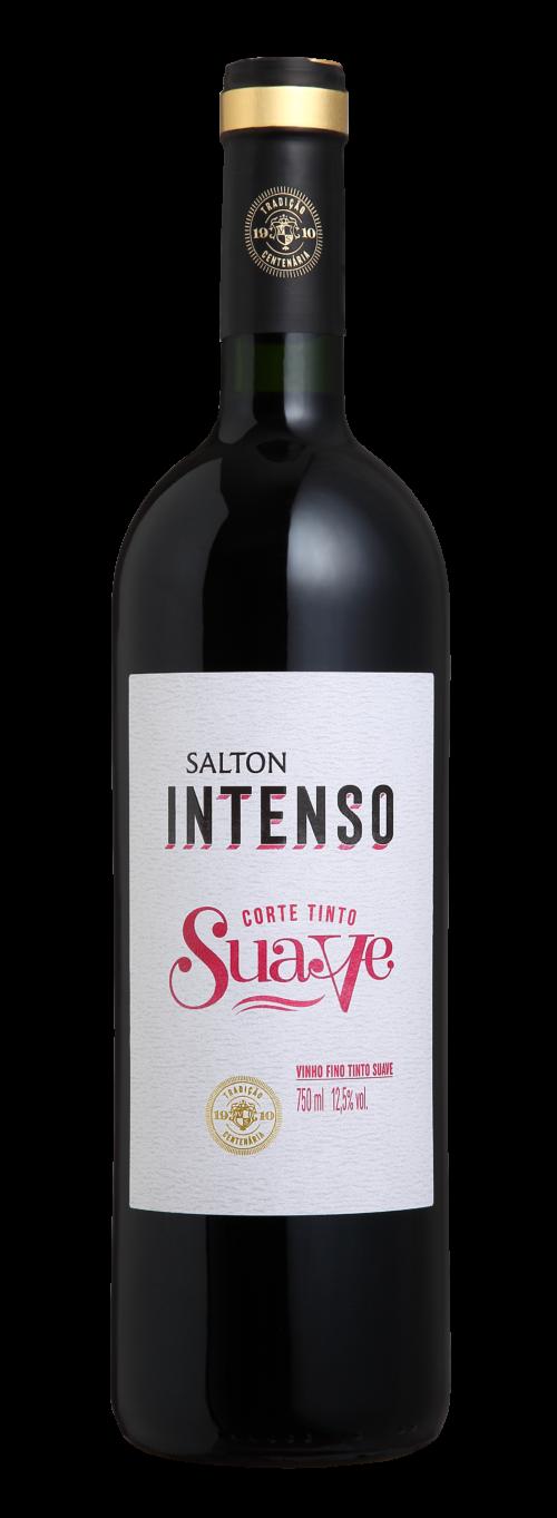 SALTON INTENSO TINTO SUAVE